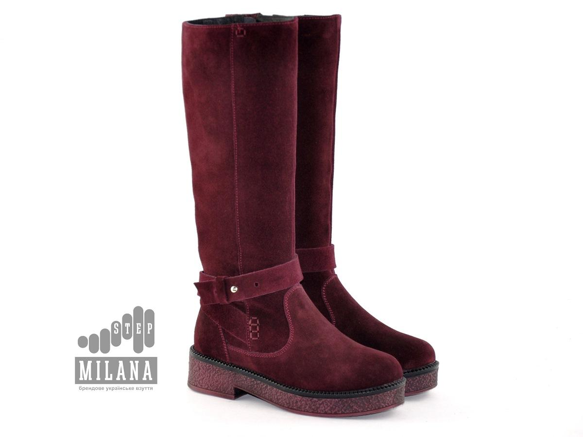 68eb35661 Зимние сапоги девочке LADY UNICA | Магазин брендовой украинской ...